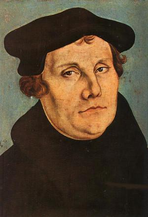 Monje Agustino, Redescubridor de la Palabra de Dios y Reformador de la ...