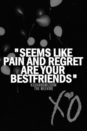 The Weeknd kushandwizdom the weeknd quotes