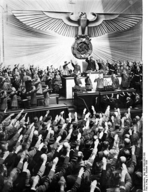 Adolf Hitler Quotes About Jews -