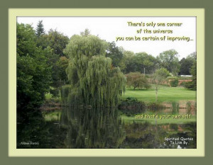 willow tree quotes