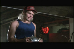 thor adventures in babysitting i can quote this whole entire movie i ...