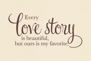 cute, love story