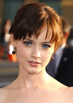 Alexis Bledel at event of The Sisterhood of the Traveling Pants (2005)