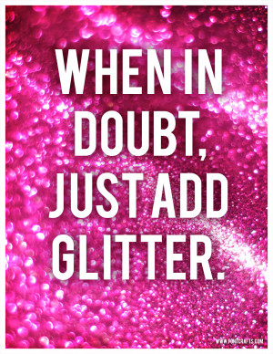glitter-printable-quote