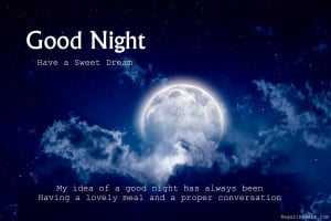 Sweet Dreams Images With Quotes For Facebook | SMS Wishes Poetry