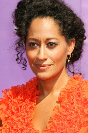 Tracee Ellis Ross Look The Day