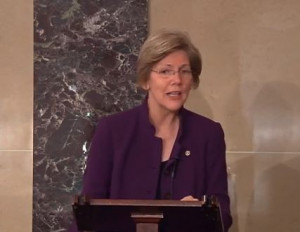 By Jason Sattler WATCH: Elizabeth Warren Introduces Bill To Expose ...