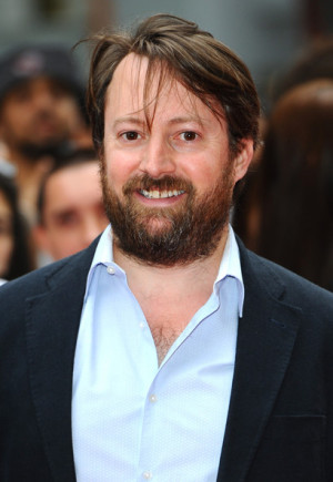 David Mitchell David Mitchell attends the UK Premiere of 39 Now 39 at