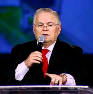 John Hagee Biography, Ministries, Divorce, Quotes, Beliefs and Facts