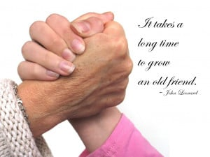 ... background or click through here to view all our Friendship Quotes