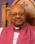 19. Bishop Nathaniel W. Wells, Incumbent
