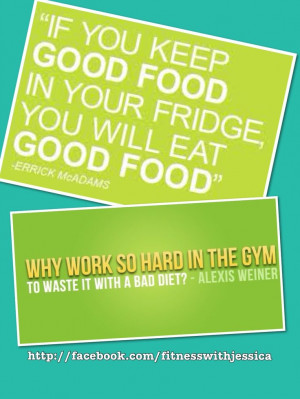Clean Eating Quotes Clean eating quotes