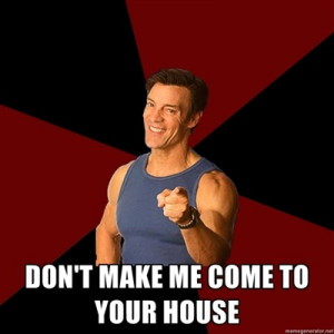 Tony Horton Quotes