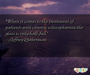 When it comes to the treatment of