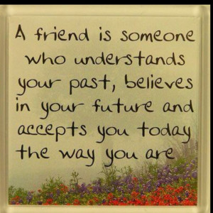 ... one day @Kristin Suther!!! ;-) So lucky to have you as my friend