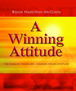 The A Winning Attitude book is full of motivational quotes to inspire ...