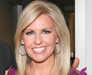 Monica Crowley The Host