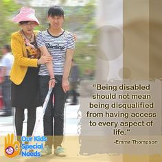 Disability Quotes Disability quotes on pinterest
