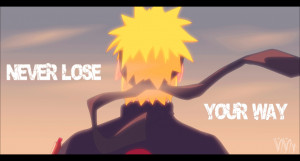 Naruto Never Give up Quotes Naruto Quotes About Never
