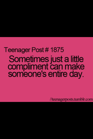 So true an I love it when that happens
