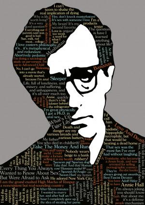 Woody Allen Quotes On Love