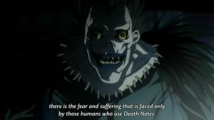 bad, Bunch, death, death note, DeathNote, Eru Rõraito, Evil, fight ...