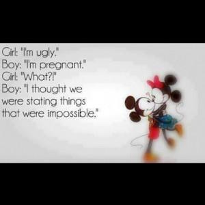 minnie and mickey mouse love quotes