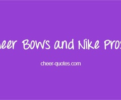 cheer bow quotes source http quoteimg com cheer bows with sayings