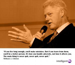 Creating Partnerships of Purpose: Bill, Hillary & Chelsea Clinton ...