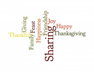 """Gratitude is the sign of noble souls."""" -Anonymous"""