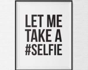 Selfie Song Quotes