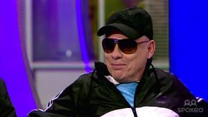 Chris Lowe Pet Shop Boys