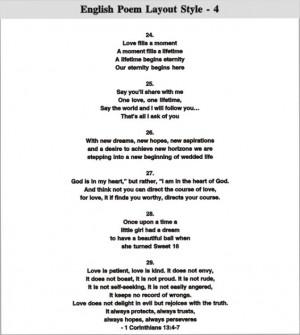 Hindu Wedding Invitation Quotes and Sayings
