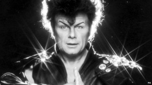 Gary Glitter: Glamour rock star to paedophile