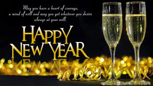 Happy New Year 2015 Quotes wallpaper free Download happy new year ...