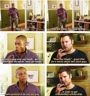 Psych just aired a 2 hour special recently which was a musical. Psych ...