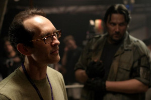 Still of Vitaly Kravchenko and David Twohy in The Chronicles of ...