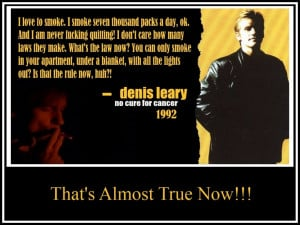denis leary quotes there s not going to be a rescue me movie not a ...