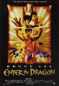 Emotional content from Enter the Dragon | Anyclip