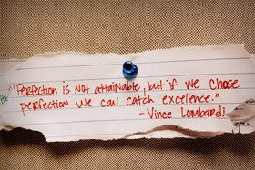 Excellence Quotes & Sayings