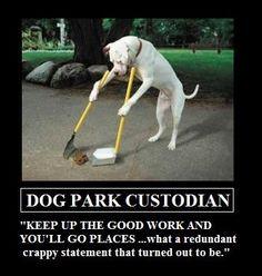 Dog Custodian