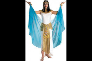 About 'Cleopatra'