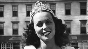 Bess Myerson Miss America