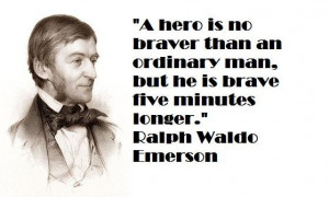 Ralph waldo emerson famous quotes 1