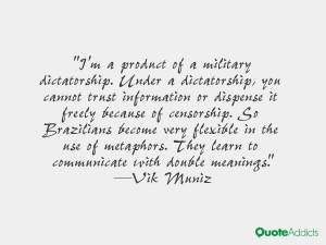 Vik Muniz Quotes