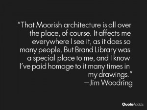 Jim Woodring Quotes