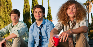 ... premiere of the much loved comedy Workaholics. Check that out below