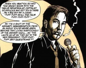 Bill Hicks Picture