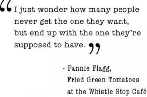 Fannie Flagg.