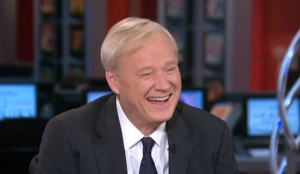 Chris Matthews's Multiple Obamagasms: The Top 10 Most 'Tingling ...